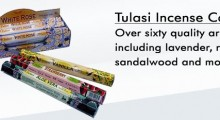 Tulasi Incense Sticks